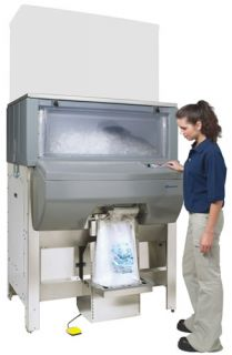 Ice Bag Filler Practical Products Perth Wa