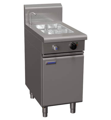 Waldorf 800 Series Low Back Bain Marie
