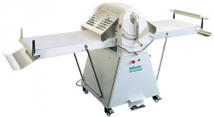Rollmatic Floor Mounted Pastry Sheeter SH6002