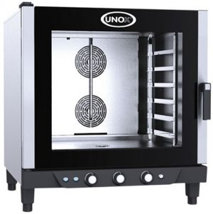 Unox Bakerlux Electric 6 Tray Manual Control Combi Oven