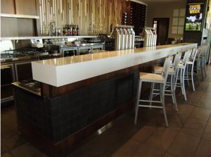 Custom made Bar 1