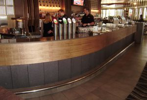 Sovereign Custom made Bar external