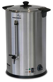 Robatherm 20 Ltr Urn Variable Temp Control