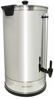 Woodson 10 Litre Hot Water Urn