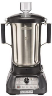 Hamilton Beach Expeditor Culinary Food Blender