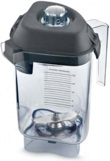 Vitamix Advance container, Plug, blade & Lid to suit VM10103, VM42009 & VM10199