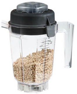 Vitamix Jug lid & dry blade to suit VM10089