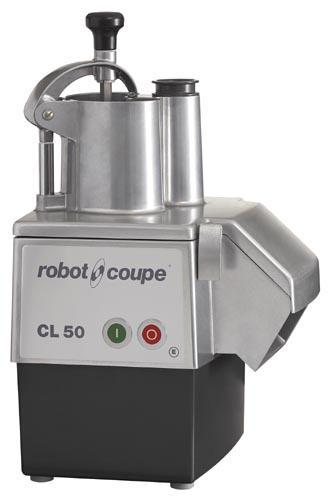 Robot Coupe CL50 Counter Top Vegetable Preparation Machine