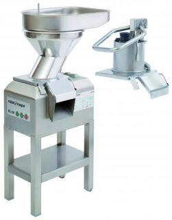 Robot Coupe CL60 2 Feed-Heads On Stand