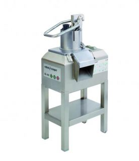 Robot Coupe CL60 pusher Feed-Head On Stand