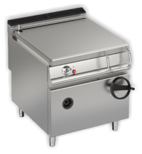 Baron 900 Series 80 Ltr Electric Bratt Pan