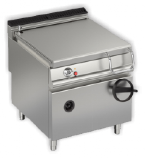 Baron 900 Series 80 Ltr Gas Bratt Pan