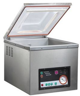 Vacpac Semi auto Vacuum Packing Machine
