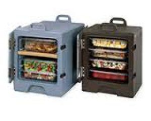 Cambro Front Loading Pan Carriers