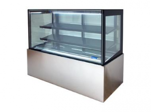 Williams Topaz 1200mm Wide Cake & Food Display Cabinet