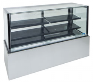 Williams Topaz 1800mm Wide Cake & Food Display Cabinet