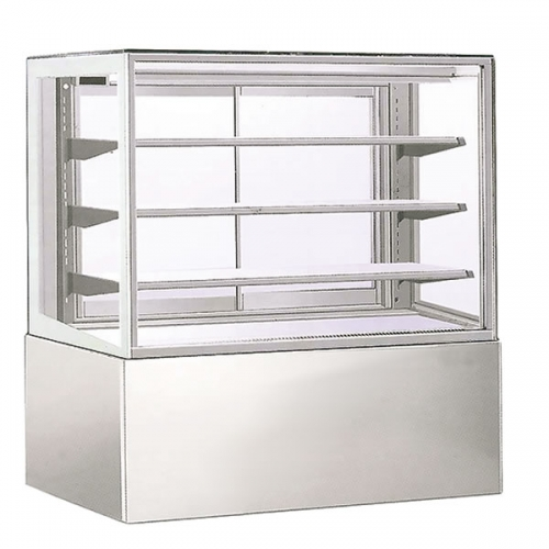 Fsm D Series 900mm Wide Cold Display Cabinet Practical Products Pert