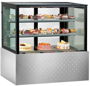 Belleview 900mm Cake & Sandwich Display