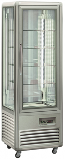 Tecfrigo Snelle 350Q Vertical Cake & Sandwich Glass Display