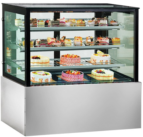 Image Result For Commercial Refrigerator For Cakes