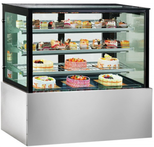 Cake Display Fridge Melbourne