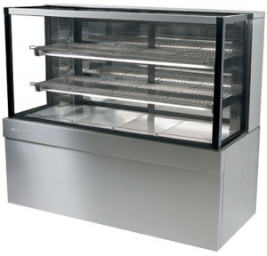 Skope 1500mm Wide Cake & Sandwich Display