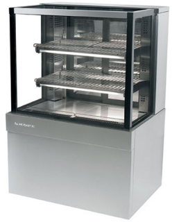 Skope 900mm Cake & Sandwich Display