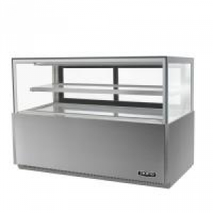 Skipio 2 Tier Cake Display SB1500-2RD