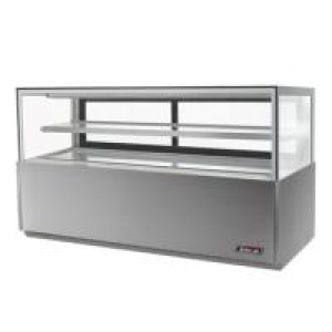 Skipio 2 Tier Cake Display SB1800-2RD