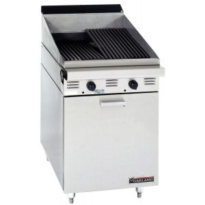 Garland Master Series Gas Chargrill 432mm Wide