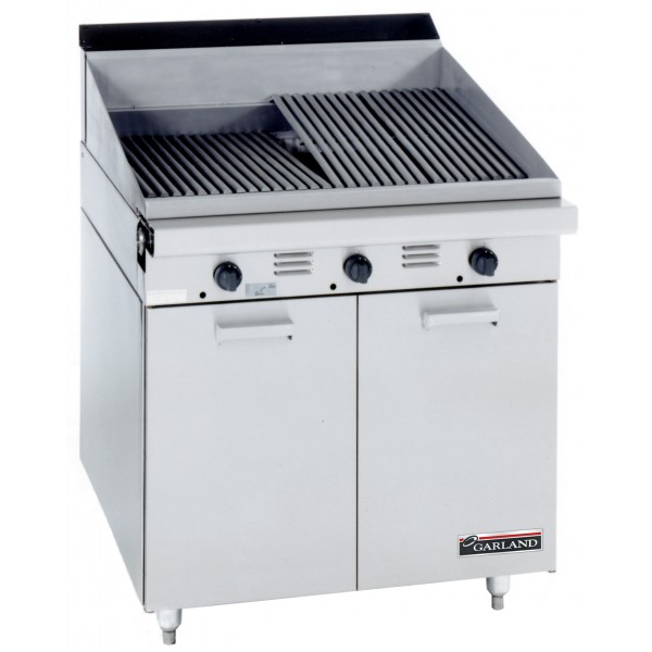 Garland Master Series Gas Chargrill 864mm Wide