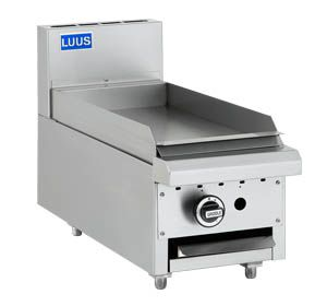 LUUS BENCHTOP GRILL 300MM WIDE