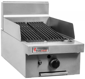 Trueheat RC Series Infrared Gas Barbecue 400mm Wide