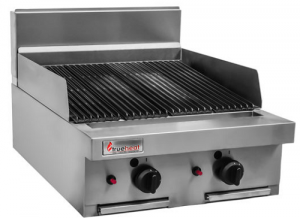 Trueheat RC Series Infrared Gas Barbeque 600mm Wide