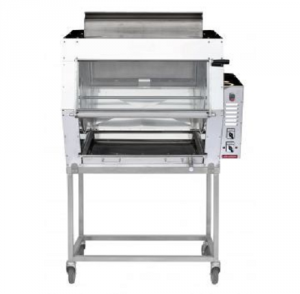 Semak 24G Digital Gas Rotisserie