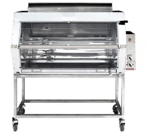 Semak 36G Gas Electric Rotisserie