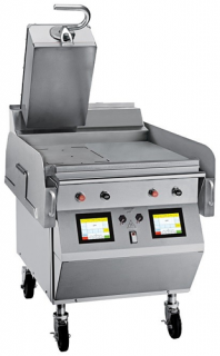 Taylor electric High Speed Single Platen double cooking zone Clamshelll Grill