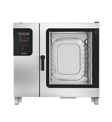 Convotherm 22 x 1/1 Tray Gas Combi Steam Oven with Direct Steam