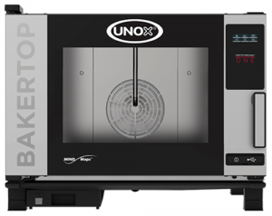 Unox Bakertop XEBC-06EU-E1R Mind Maps Electric Combi Oven One