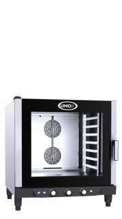 Unox Commercial Electric Convection Oven Practical