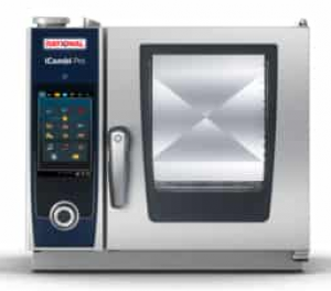Rational iCombi Pro 6 x 2/3 GN Tray Electric Combi Oven