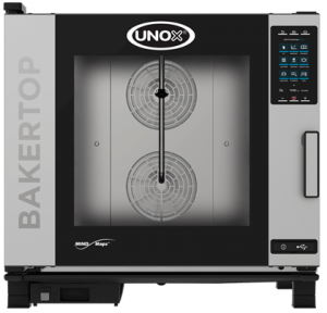 Unox Bakertop XEBC-06EU-EPR Mind Maps Electric Combi Oven Plus