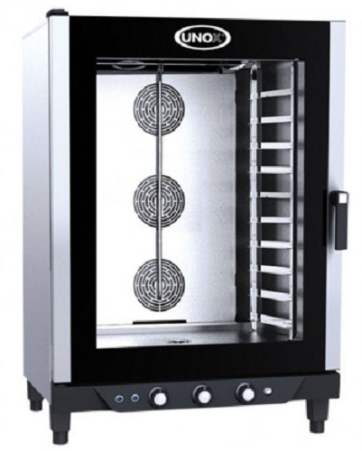 Unox Bakerlux 10 Tray Manual Control Electric Combi Oven