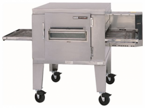 Lincoln 1455-1 Impinger I Fastbake Electric full Belt single deck Pizza Conveyor Oven