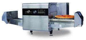 Ovention 1718 Matchbox Conveyor Oven