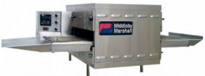 Middleby Marshall Electric Conveyor Oven PS520E