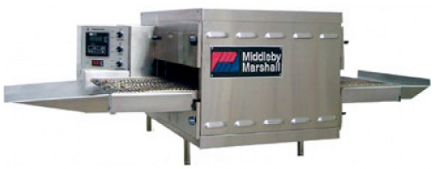 Middleby Marshall Gas Conveyor Oven PS520G