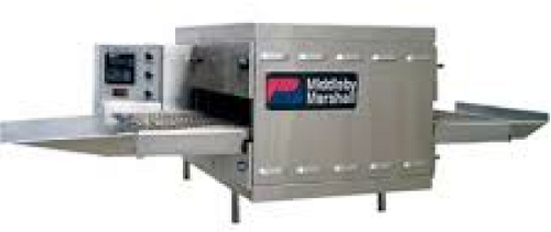 Middleby Marshall Electric Conveyor Oven PS528E