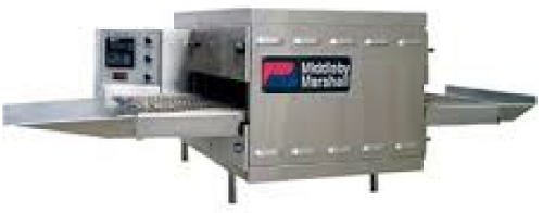 Middleby Marshall Gas Conveyor Oven PS528G