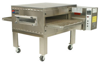 Middleby Marshall Electric Conveyor Oven PS540E